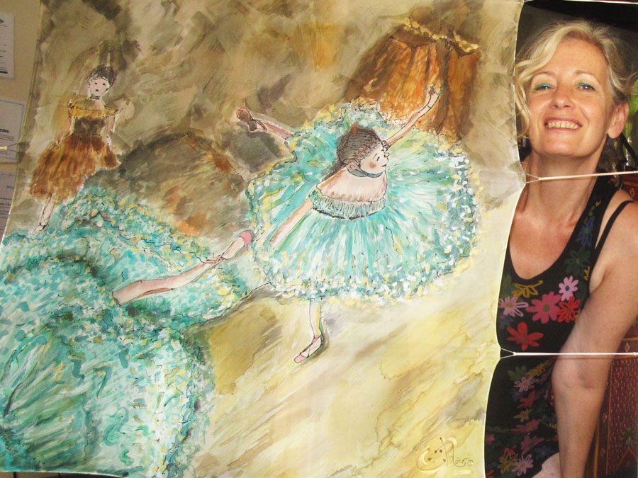 ¿Sabes el Propósito de  Emotions Art & Silk?